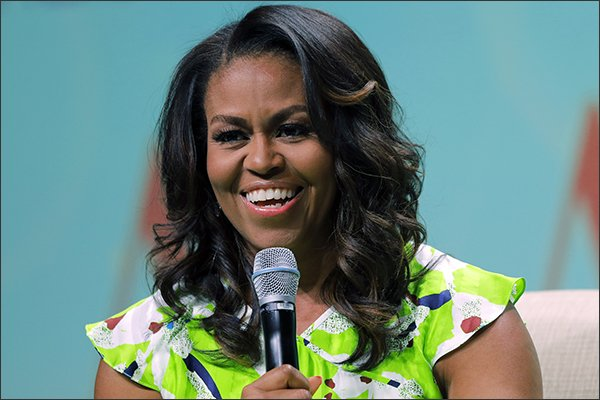 Michelle Obama has a message for teachers: Get your students to vote. edwk.it/2JOhxIi