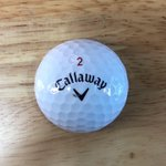 Image for the Tweet beginning: Ever wonder why your ball