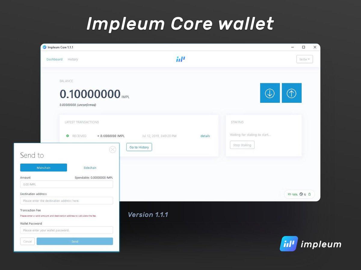Impleum IMPL