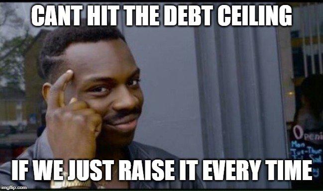 debt ceiling lol this shit again #joke <br>http://pic.twitter.com/zSEInjeiE2