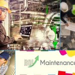 What Is the #ROI on a #Modern #Industrial #Maintenance #Software? https://t.co/T6ljmOMLkF #CMMS