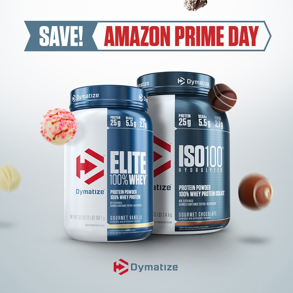 Check out all the saving and Lightening Deals on your favorite Dymatize Products for Amazon Prime Day! Click to shop now ->  http://bit.ly/DymatizePrimeDay …