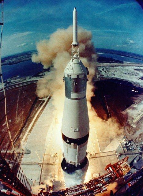 Read City Bar member and aeronautics pro Albert Pucciarellis piece: The Future was Fifty Years Ago – Remembering Apollo 11 bit.ly/2LiGiiY #Apollo11 #ApolloXI