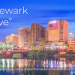 """Image for the Tweet beginning: The """"Newark Initiative"""" pilot launched"""