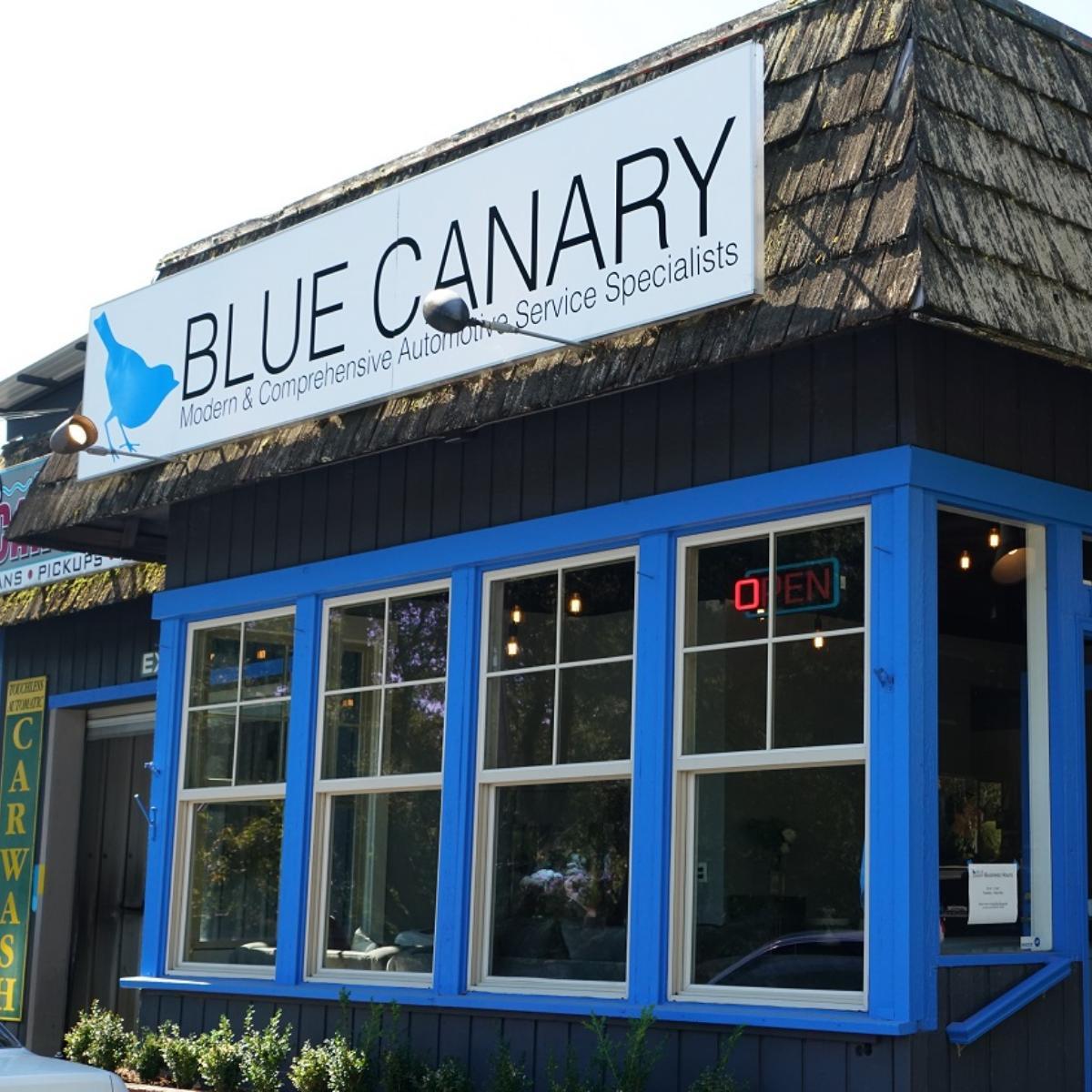 Blue Canary (@AskBlueCanary) | Twitter