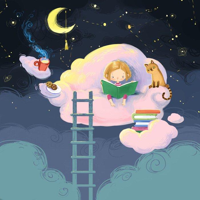иссоп сон милый сон картинки неквалифицированное