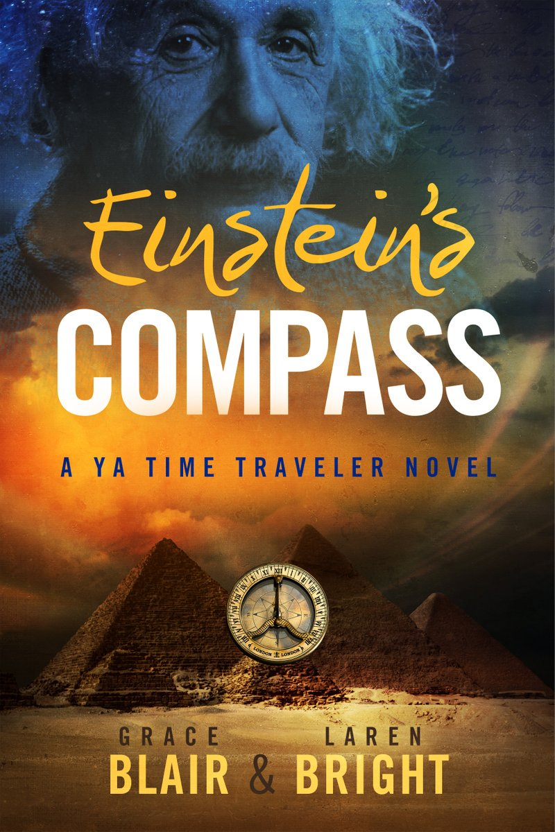 BUY #AMAZON  http://a.co/d/el6Nmrm What if #Einstein was a healer priest-scientist reincarnated from #Atlantis #Bublish  http://www.modernmysticmedia.com