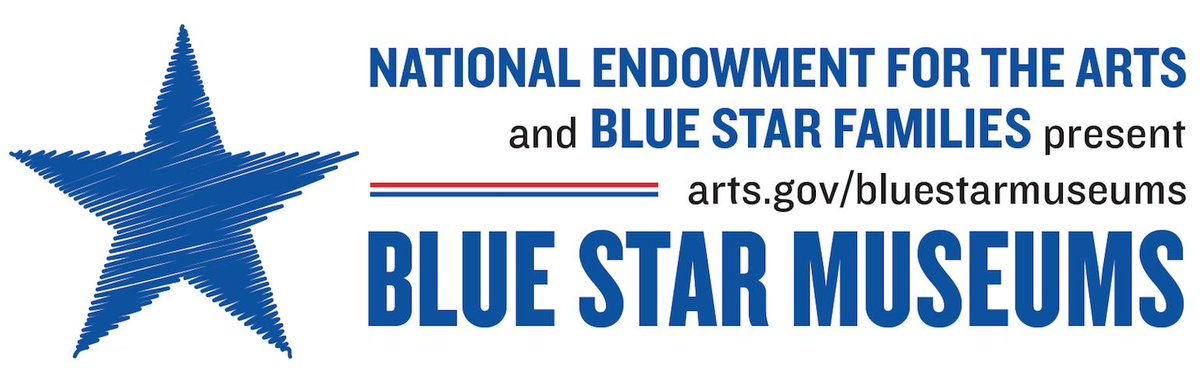 RT AAMers: Don't forget to join the #BlueStarMuseums 2019 program! 2,000 #museums across the US participate each summer, offering free admission to active duty military personnel and their families through Sept 2. Learn more & sign your #museum up now: …