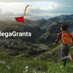 Image for the Tweet beginning: Epic #Games Bestows $1.2M MegaGrant