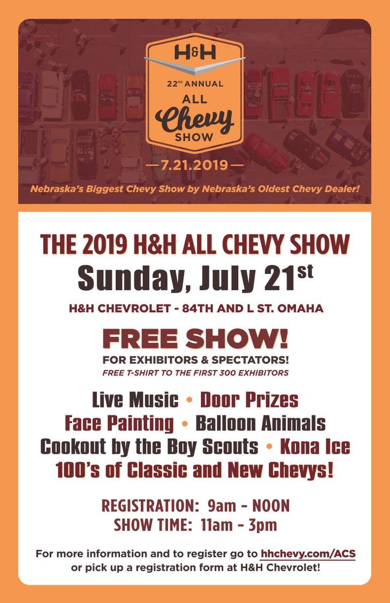 H H Chevrolet H H Chevrolet Twitter