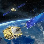 Image for the Tweet beginning: Oups…. Europe's #GPS system #Galileo