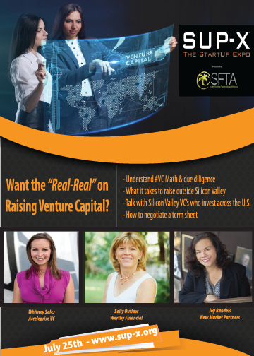 🗣🗣RT @joy_randels: Join me @TheSupX for no fluff panel from both sides of the #VentureCapital table with @Acceleprise @AllRaise @worthynow @Honorlock  Want  to add your questions to the discussion? Tweet/dm me using #w4w   https://buff.ly/2t5YjWn