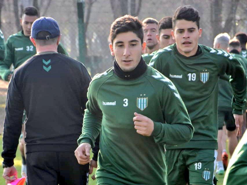 #Superliga (@superliga)  #Banfield 🇳🇬  * El #Taladro trabajó por la mañana.  * #Crespo conforme con el plantel con el q cuenta.