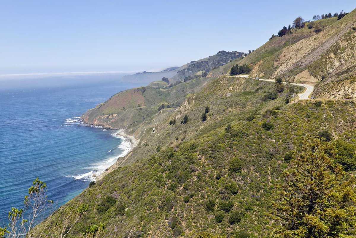 For #camping opportunities along California's central coast, this #travelguide will come in handy.  http://cpix.me/a/76720490