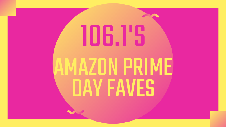We put together out #AmazonPrimeDay favorites!! kissfmseattle.iheart.com/featured/carla…