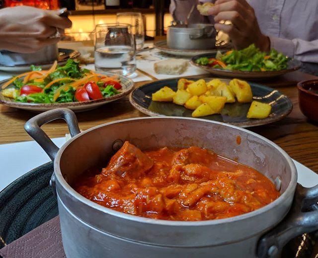 Trippa alla fiorentina con aggiunta di salsiccia. 🐖🐷🐽 #InstaTuscany #ToscanaOvunqueBella #VisitTuscany #tuscanygram #ilikeitaly #Firenze #Florence #Toscana #Tuscany #Italia #Italy #Europa #Europe #food #cibo #foodporn #trippaallafiorentina #trippa #T… https://ift.tt/2GexfLM]
