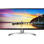 Image for the Tweet beginning: LG 34WK650 34-Inch Ultrawide Height