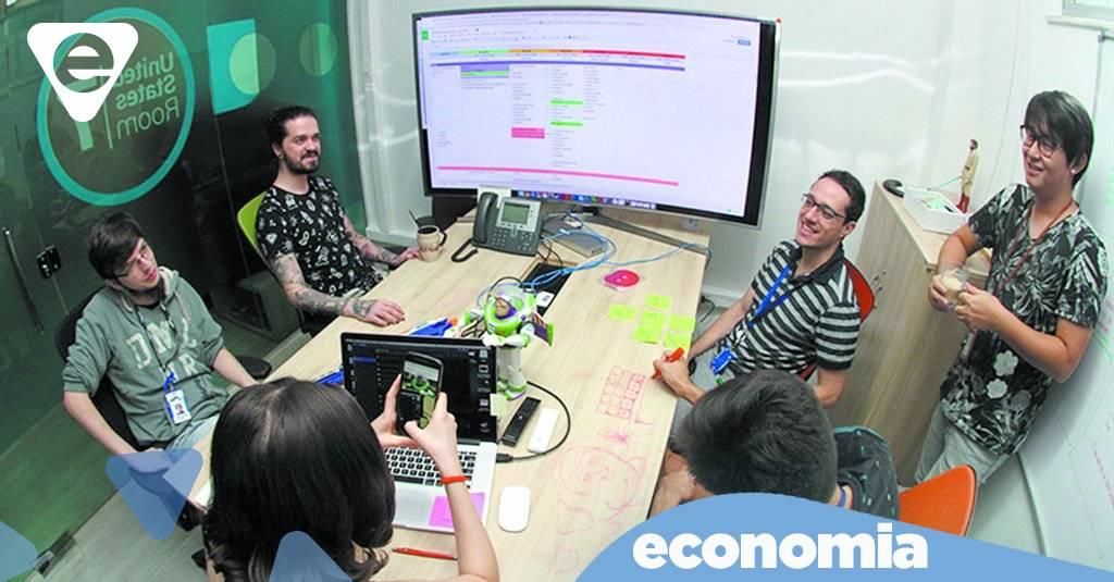 'Cérebros tecnológicos' do #Amazonas são exportados para a #Europa: alguns profissionais atendem as demandas à distância  #eradigital #carreira #trabalho  http://bit.ly/2JBjXLM