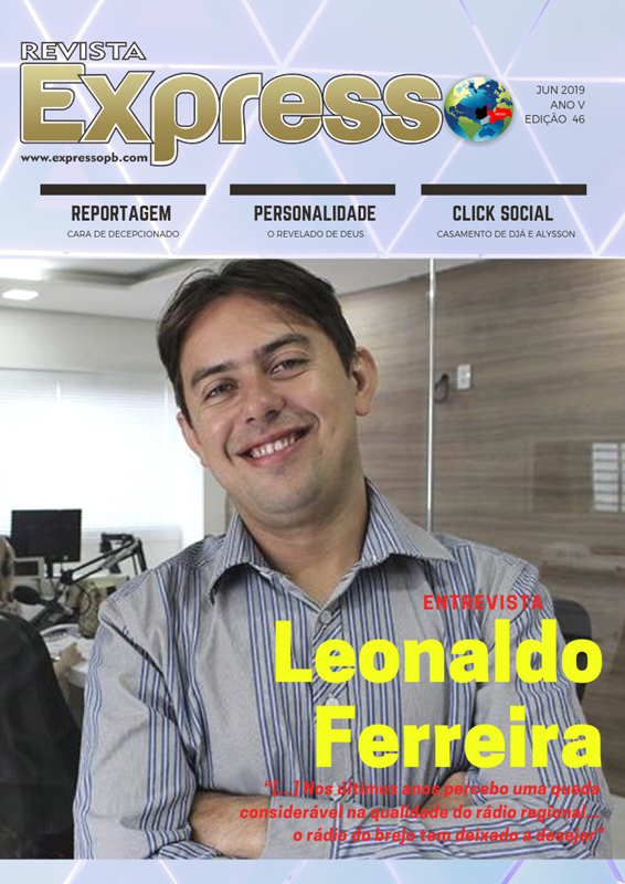 NOVA EXPRESSO:  Em versão digital exclusiva, revista passa a ser semanal com estréia nesta 2ª #comunicação #conteúdo #digital #jornalismo #marketing #Mídia #Revista #senha #web http://expressopb.net/2019/07/15/nova-expresso-em-versao-digital-exclusiva-revista-passa-a-ser-semanal-com-estreia-nesta-2a/…