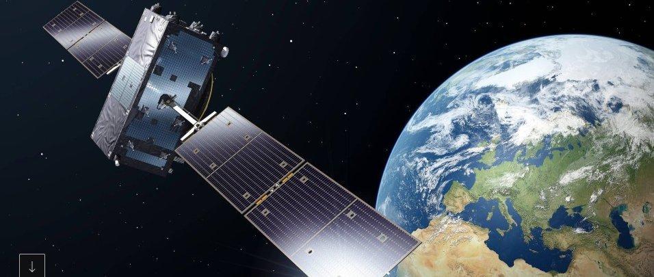 """1/3  #Europa #GPS #Galileo  Europäisches Projekt: Ärger mit Galileo   Bei dem Satellitennavigationssystem """"Galileo"""" gibt es mehr Pannen als beim Berliner Flughafen. Das ist peinlich: Es geht nicht nur um Steuergeld. Es geht um Europas Image.  https://www.faz.net/-ikh-9p2k8?GEPC=s3…  via @faznet"""