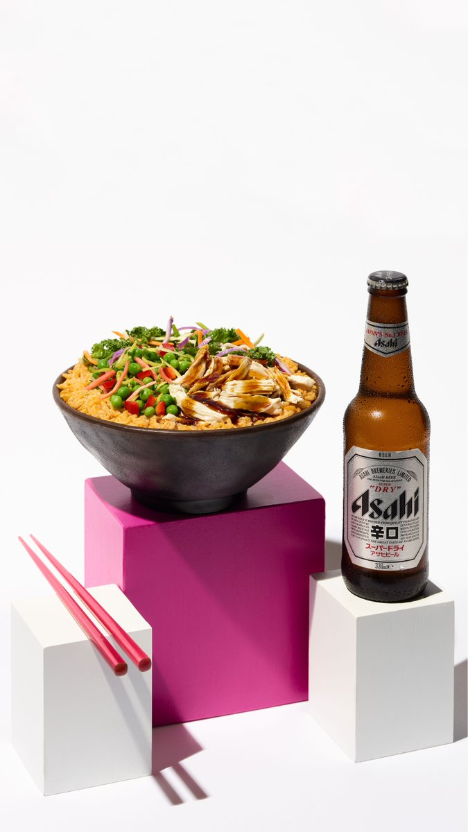 its'a deal! grab your beer & bowl today! #cheers 🍺 🍜