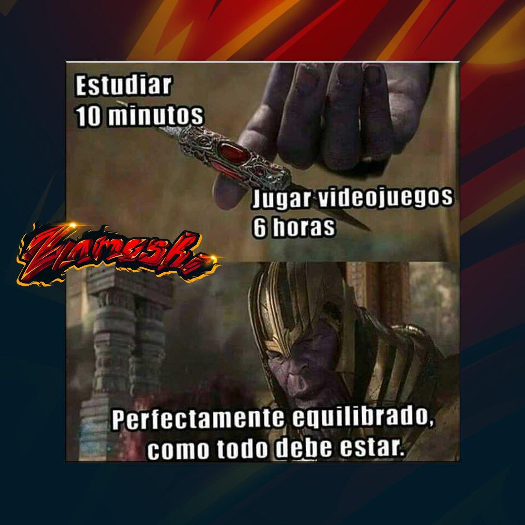 Perfectamente equilibrado <3 . . @YoSoyZamoshi . . #zamoshi #yosoyzamoshi #podergamer #memeslatinos #memesgamer #memesgamers #gamer #memesespañol #memesvideojuegos #memesespañoles #memesanime #pcmasterrace #ps4 #xbox #nintendoswitch