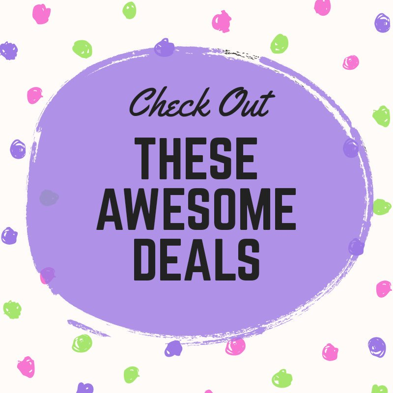 Happy Prime Day! 💜💜💜 If you're looking for the best deals check the links below! https://amzn.to/2N80rW4  For the most wished for items! https://amzn.to/2LcGmgs  For handpicked top deals! Enjoy! 💜 #ad #amazon #prime #deals #shop