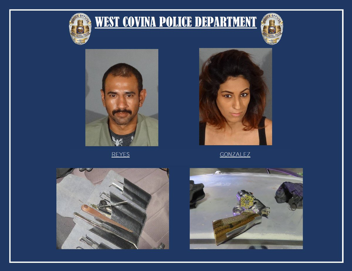 West Covina Police on Twitter: