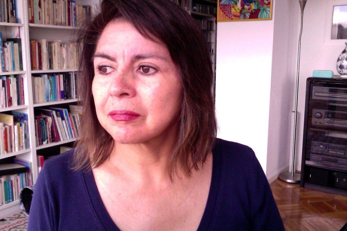 @IreneLeonTr Resalta logros del proceso de cambio en #Bolivia y comenta documento de Alba Movimientos  https://www.facebook.com/watch/?v=855063368193073…  @movimientosalba @evoespueblo @HugoMoldiz @edhcuba @CIPICuba @humanidadenred @ALAIinfo @IntegracionLAC @montserratboix @alba_tv