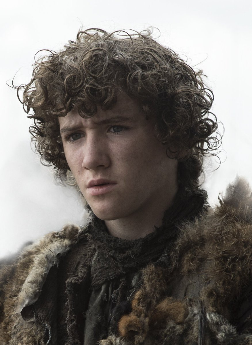 Wild curls  Too pure for this world  #RickonStark #AlexeiDeservedBetter <br>http://pic.twitter.com/wBUU7TlbW6