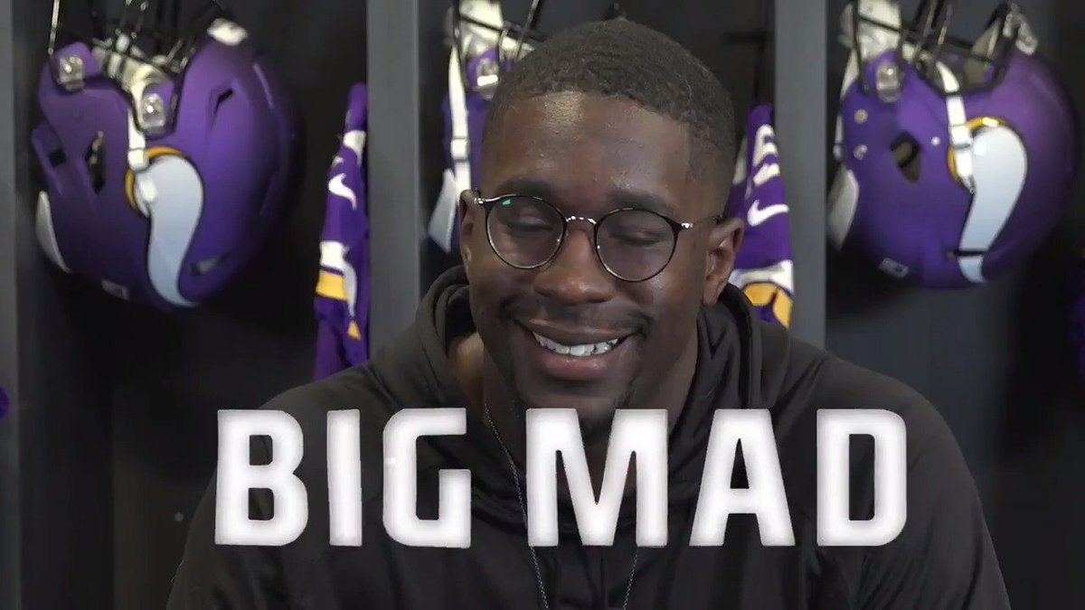 A 70 rating in #Madden20? @tdhathlete has something to say about that.