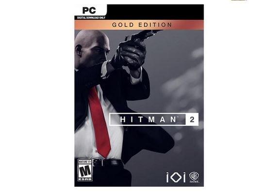 e1a6cf523f4 (PCDD) HITMAN 2 - Gold Edition $29.99 (DRM: Steam) via Newegg w/ Code:  EMCTCUA55 . http://ow.ly/rOYF30p8gJe pic.twitter.com/rqcRvwOQW0
