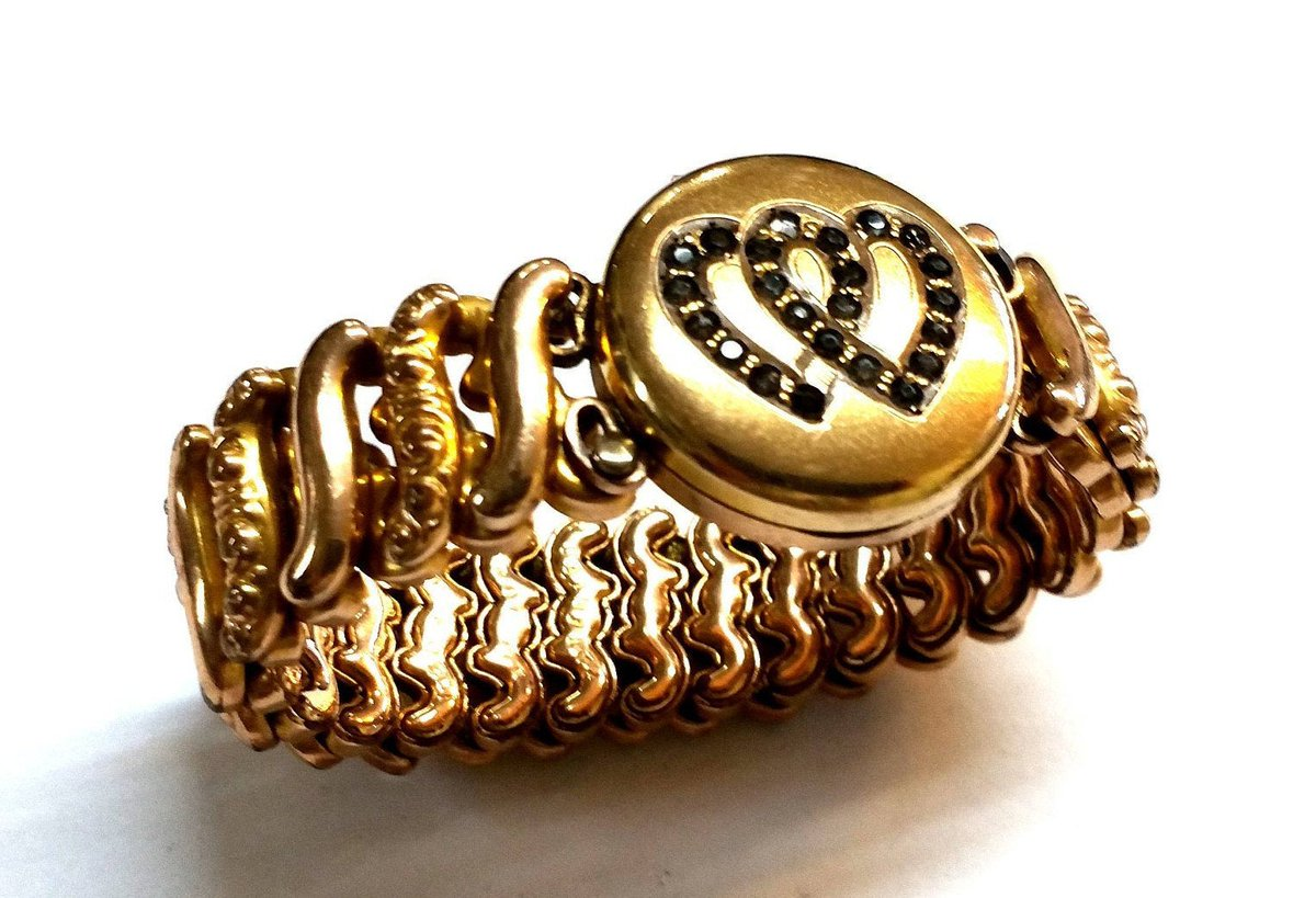 aeb640d65e1e4 goldfilledbracelet hashtag on Twitter