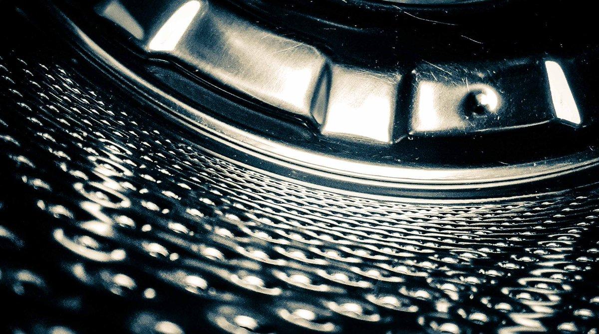 Washing machine. Simple. #blackandwhitephotography