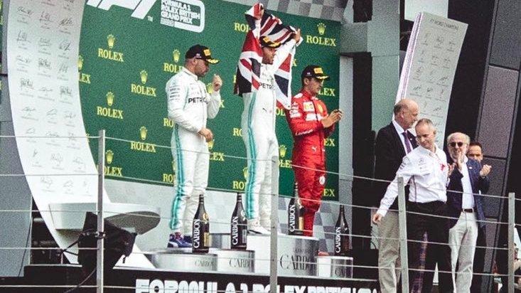 Hablando de #F1: Un domingo espectacular en Silverstone con mucha acción en pista. https://hablandodef1.blogspot.com/2019/07/gran-premio-de-gran-bretana-2019.html… #GPGranBretaña 🇬🇧🏁😎