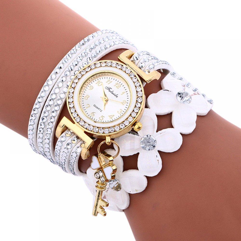 #getoutside #wilderness Luxury Casual Wrist Watch for Woman