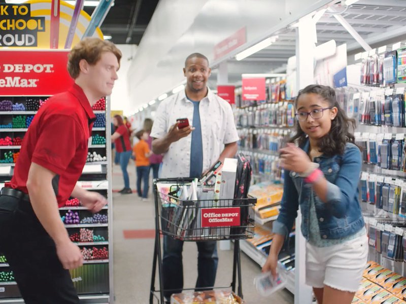 Amazon Prime Day sparks back-to-school campaigns bit.ly/32pOVxE