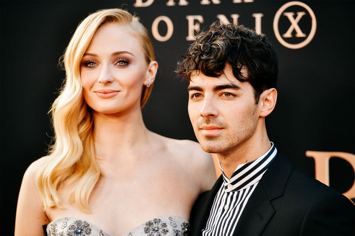 #Sophie Turner and #JoeJonas's honeymoon is absolute goals! See the gorgeous pics: https://bit.ly/2JBgrRq