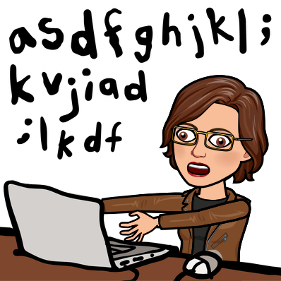 @craigyen Yes and hit refresh. But you know all things computer need an occasional kick in the pants. #edtechchat