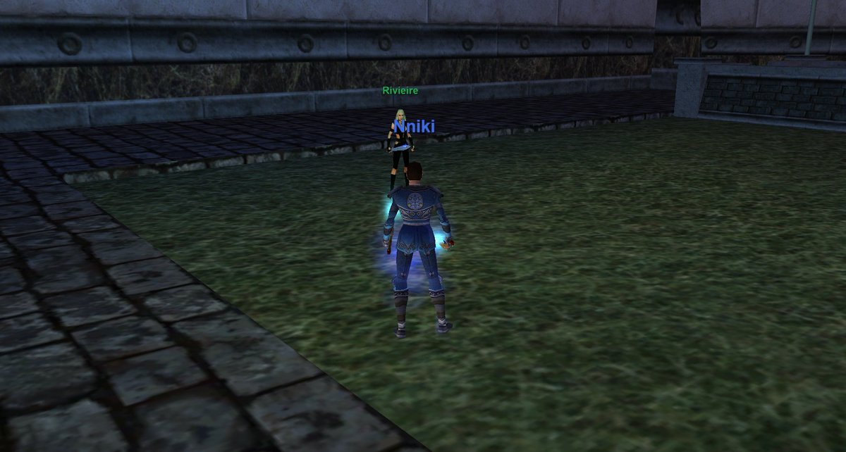 An epic request everquest