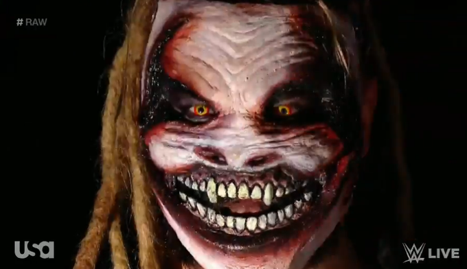 Bray Wyatt Makes Big Return On WWE RAW Tonight (Video)