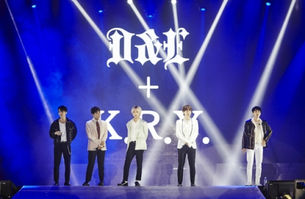 "[📰] Super Junior-D&E e Super Junior-K.R.Y. se apresentam no ""Jeddah Season Festival 2019"" http://www.suju.com.br/videos/super-junior-de-e-juper-junior-k-r-y-se-apresentam-no-jeddah-season-festival-2019/…  #SUPERJUNIOR #슈퍼주니어 @SJofficial #슈주 #suju #SuperJuniorDnE #SuperJuniorKRY"