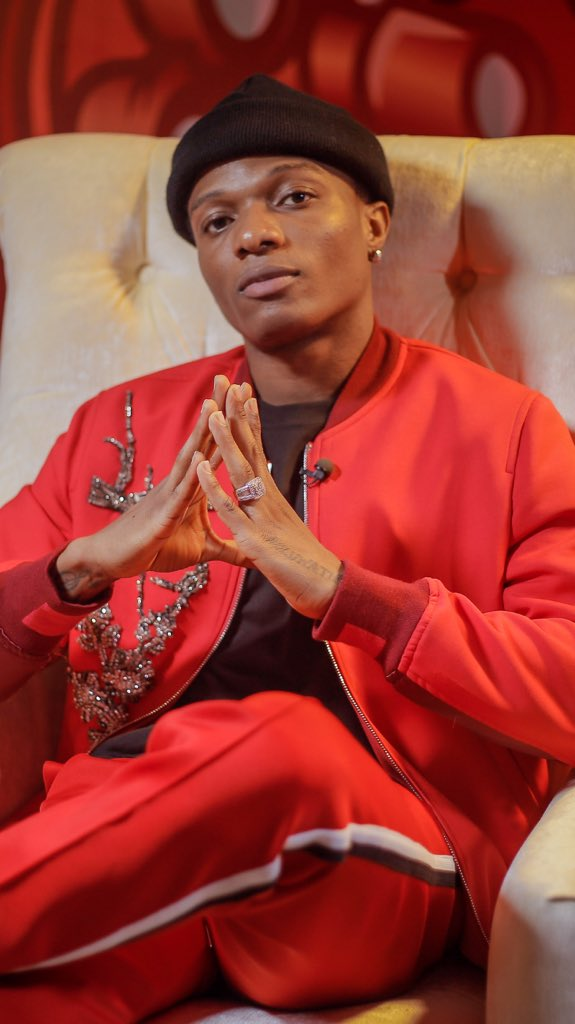 Like, retweet and reply this tweet with a picture of Wizkid, say a happy birthday using #Wizkid29 and stand a chance to win 500 naira airtime.  #Wizkid #Wizkid29 #WorldWizkidDay #StarboyDay<br>http://pic.twitter.com/fFuUkhjlHS
