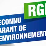 Image for the Tweet beginning: Le dispositif #RGE doit être