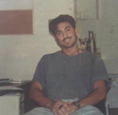 احمد الشقيري كان جايب راس البنات ذاك الوقت متاكده على هالستايل😰💔