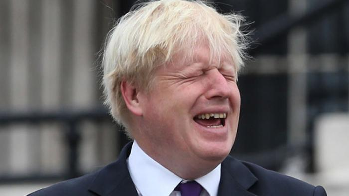 Putting aside the thought of this buffoon having to debate with the likes of #Merkel, #Varadkar, #Macron and #Rutte in Europe, the idea of him on the world stage representing the UK discussing issues with the likes of #Ardern is going to be humiliating. #RevokeA50