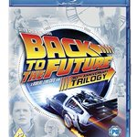 Image for the Tweet beginning: Back to The Future Trilogy