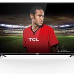 Image for the Tweet beginning: TCL 65DP628 65 Inch UHD