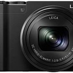 Image for the Tweet beginning: Panasonic Lumix DMC-TZ100EBK Compact Digital