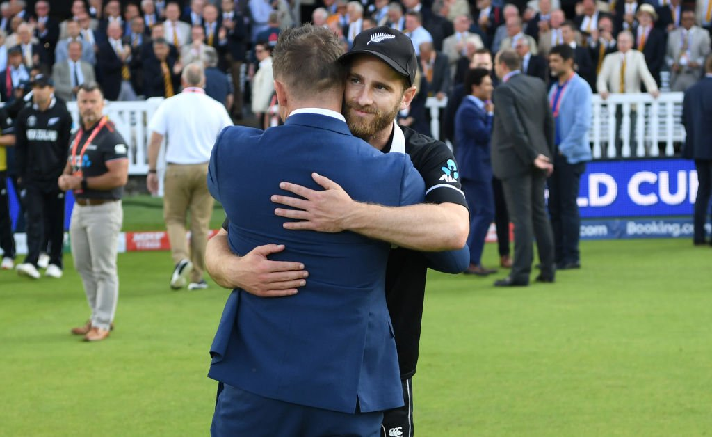 Two sensational captains. Two inspiring leaders. Two brilliant batsmen. What a pair! 🙌